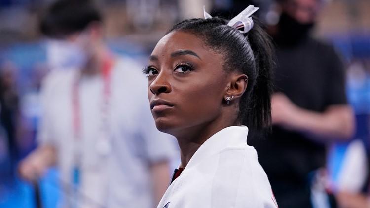 VERIFY Weekly: Simone Biles and Olympic gymnastics