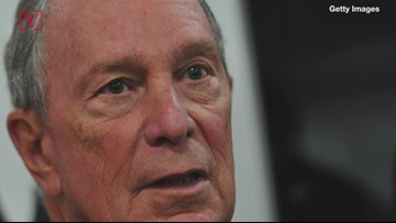 Michael Bloomberg Doesn't Think He's Too Old to be President