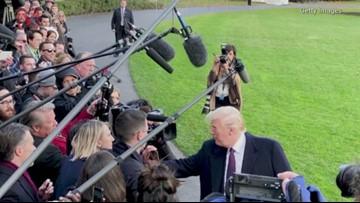 Putin Spokesman Defends Trump, Calls Russian Collusion a 'Conspiracy Theory'