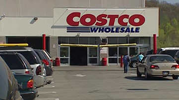 Costco to give health care workers, first responders priority access