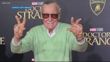 Memorial walk for Stan Lee planned again in Tempe