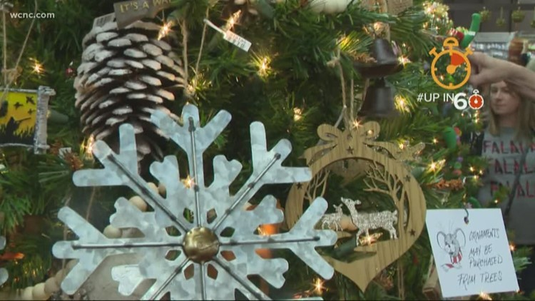 Christmas Shows Phoenix 2020 2020 Southern Christmas Show canceled over COVID 19 | 12news.com
