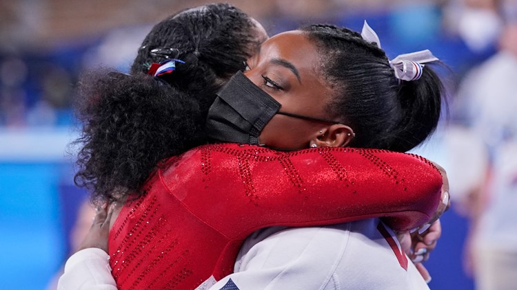 How do Olympic athletes tackle mental health?
