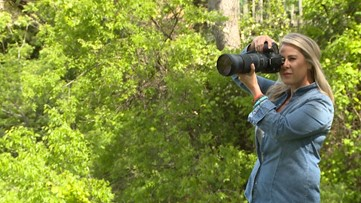 North Texas photographer remembers creepy visit to the 'Tiger King'