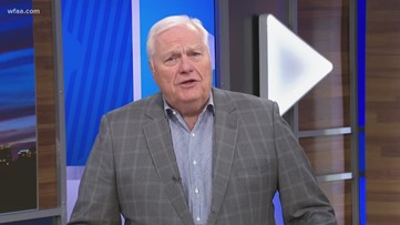Dale Hansen Unplugged: Cowboys season is 'perfect metaphor' for life in U.S. right now