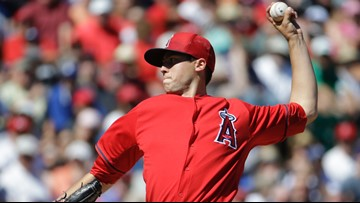 Angels pitcher Tyler Skaggs had fentanyl, oxycodone in his system when he died, autopsy shows