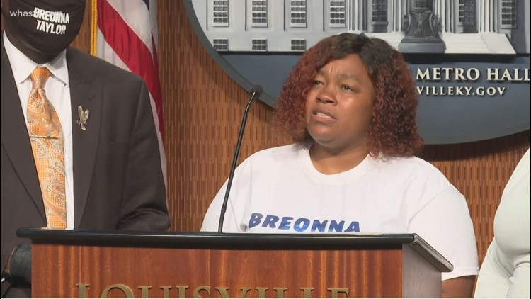 Louisville Metro announces $12M settlement with Breonna Taylor's family