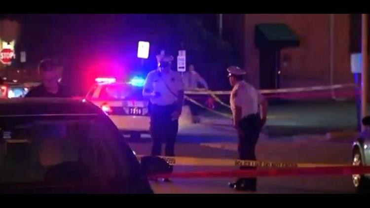Ohio officer kills 13-year-old boy who pulled BB gun