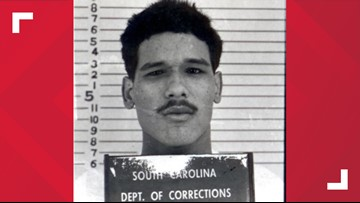 Escaped South Carolina inmate captured after 40 years
