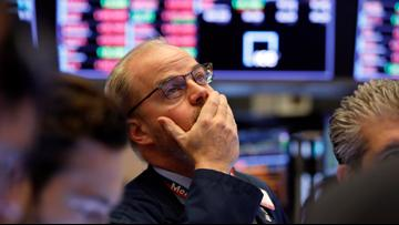 Wall Street futures down 3% on growing recession fears