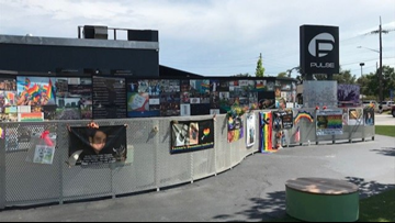 Orlando exhibit offers memorials, perspectives 2 years after Pulse massacre