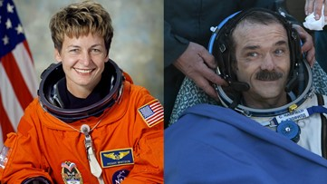 What astronauts can teach us about coping with isolation during coronavirus pandemic