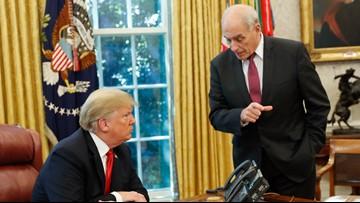 Trump slams ex-adviser who defended key impeachment witness