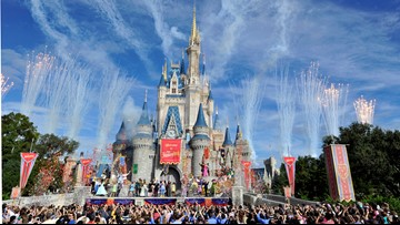 Walt Disney World looking to hire 3,500 people at during annual job fair