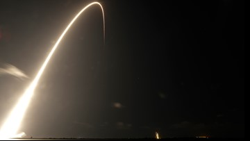 SpaceX aborts latest Starlink satellite mission