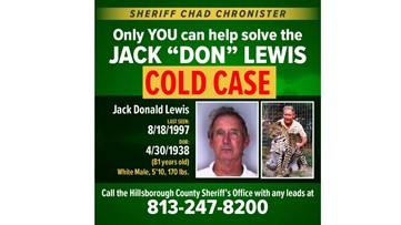 After 'Tiger King': Florida sheriff getting daily tips about Don Lewis, but nothing credible yet