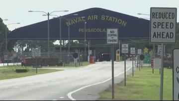 US Navy: 4 muertos incluyendo al atacante en la estación aeronaval de Pensacola