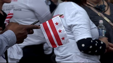 DC statehood hearing held for the first time in 26 years