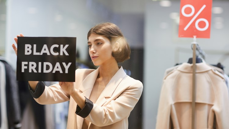 Here's how Black Friday shopping will be different in 2020