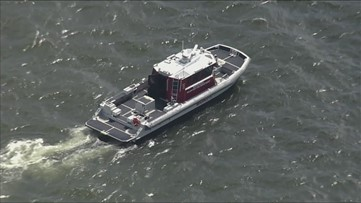 Bodies of both Kennedy family members now recovered, officials say