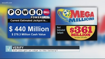 Mega Millions climbs to $502 million after no winner chosen