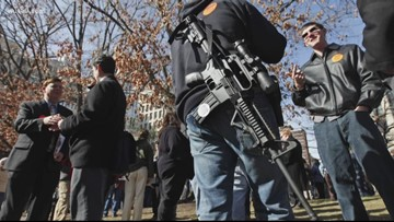 Here's what you need to know for Virginia's 'Lobby Day' gun rights rally