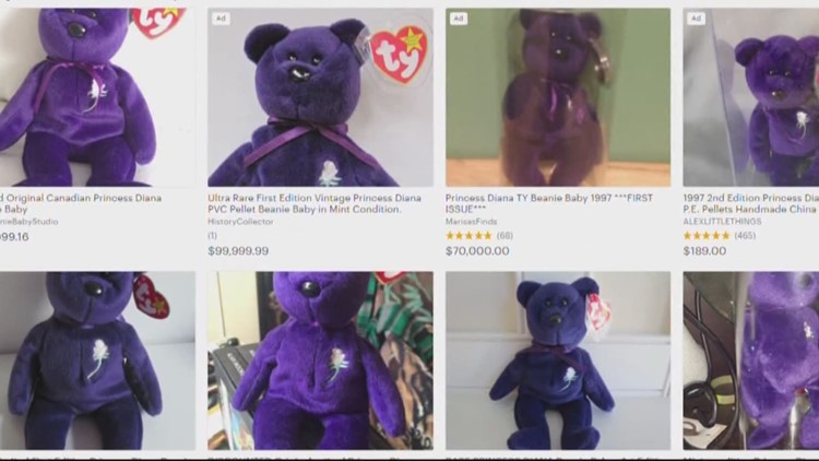 e2905ce242f Verify  Can you get rich by selling Beanie Babies