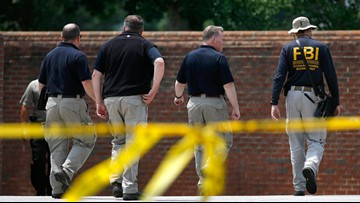 Virginia Beach city leaders don't want employees to return to 'traumatic workplace' after shooting at municipal center
