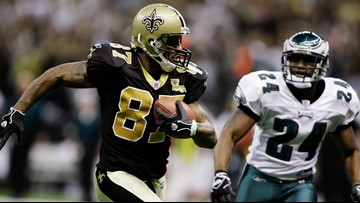 Joe Horn, other ex-NFL stars named in alleged medical fraud scheme