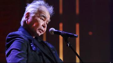 Singer, songwriter John Prine dies at 73