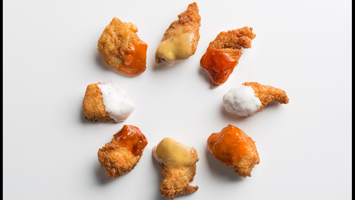 How to get free Chick-fil-A chicken nuggets