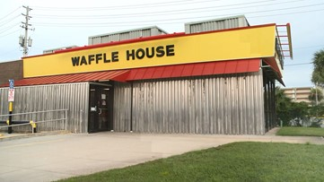 Hurricane Michael is so bad Waffle House closed in Panama City Beach