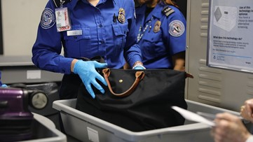 Passenger gets gun past TSA checkpoint in Atlanta onto Tokyo-bound Delta flight