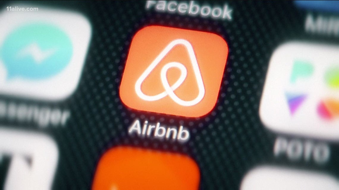 Airbnb suspends 70 homes in Arizona for violating COVID-19 party policies