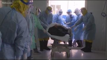 Anniston, Alabama coronavirus quarantine plan nixed amid public outcry