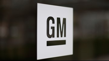 Software glitches force GM to recall pickups for 2nd time