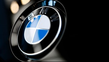 BMW adds nearly 185,000 vehicles to recall list over fire risk